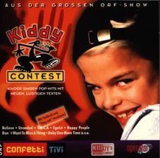Kiddy Contest Vol. 5